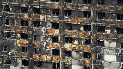 Londoni tűzvész: zárlatos hűtőszekrény okozta a tragédiát