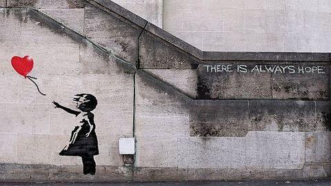 Véletlenül kikotyogták, ki lehet Banksy