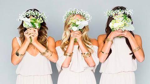 7 koszorúslánytípus, akit minden esküvőn megtalálsz