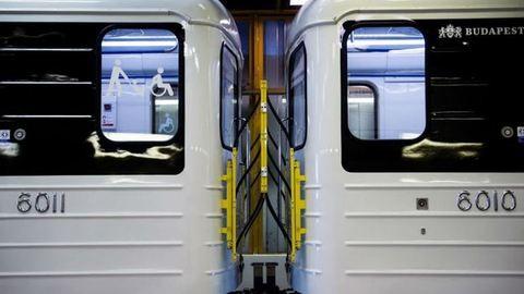 Bekeményített a BKV az elbaltázott metrófelújítás miatt
