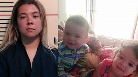Forró autóba zárta gyerekeit büntetésből, meghaltak