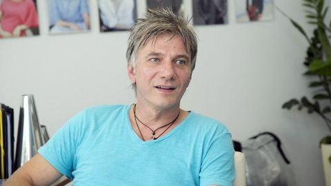 Bochkor Gábor aláírt az ATV-hez