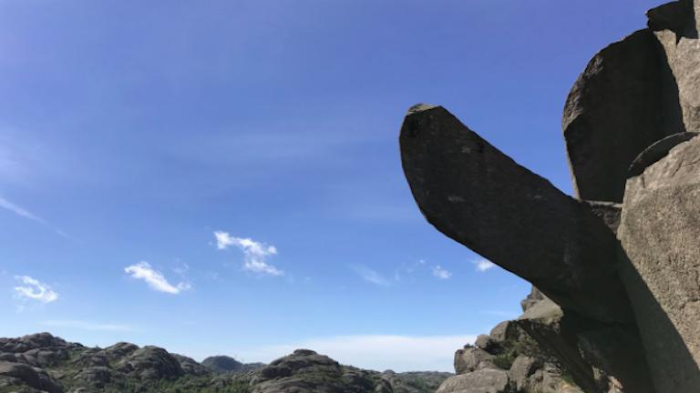 Mindent megtesznek a norvégok, hogy visszakapják a pénisz alakú sziklát