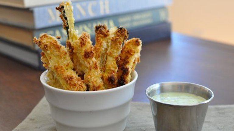 Diétázol? Készíts sült krumplit krumpli nélkül!