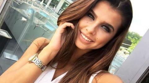 Smink nélkül énekelget Magyarország legszebb arca, Viczián Viktória