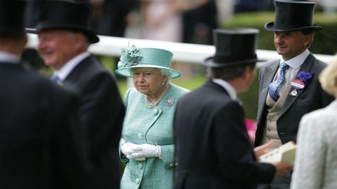 Gyarapszik Erzsébet királynő konyhapénze