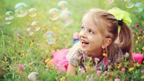 10 kulcs a spirituális gyermekneveléshez