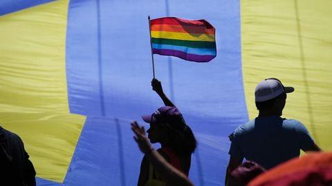 Így ünnepli a Pride-ot a világ legnépszerűbb miniszterelnöke