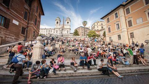 Római böjt: a kutakban sincs víz a meleg miatt