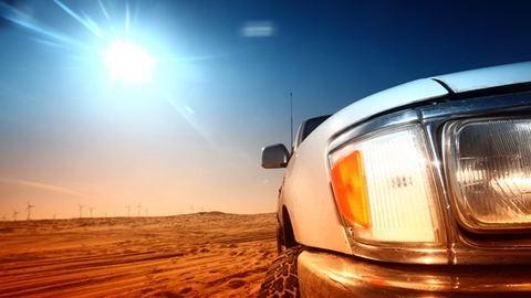 Hőségben, autóval? Hűsítő tippek úton lévőknek