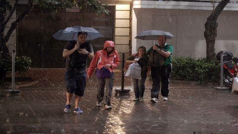Időjárás: már közeledik a hűsítő eső