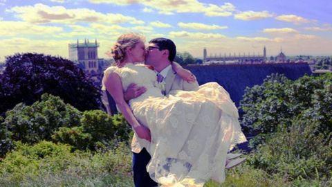 Lejárt szavatosságú ételt szolgált fel esküvőjén a fiatal pár