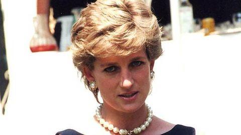 Ez történik ma, Diana hercegnő szülinapján