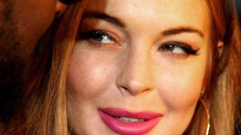 Ez történik ma, Lindsay Lohan szülinapján