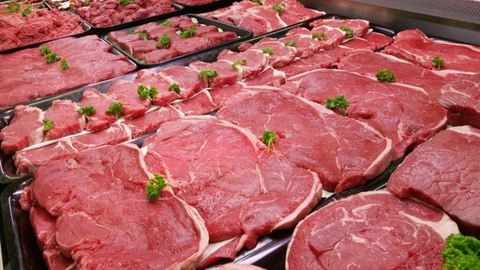 Még mindig bűzlik a brazil marhahús