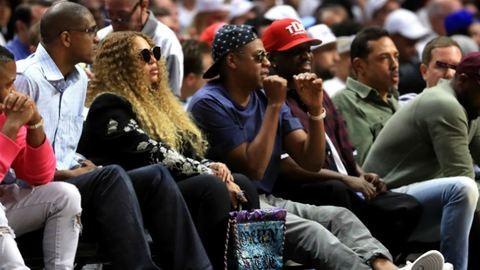 Kiderült, hogy hívják Beyoncé és Jay-Z ikreit