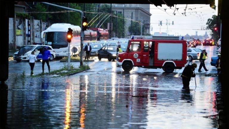 Egyre több kárt okoznak Magyarországon a természeti csapások