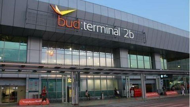 Kényszerleszállást hajtott végre Budapesten a SAS egyik járata