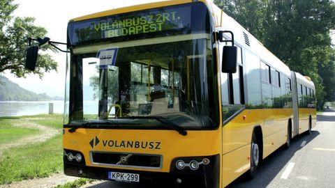 Kamu jegyet adott a buszsofőr, elsikkasztotta a bevételt