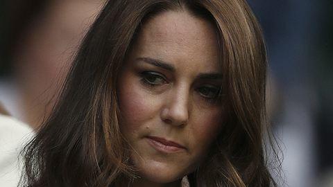 Katalin hercegné új frizurája – neked hogy tetszik jobban?