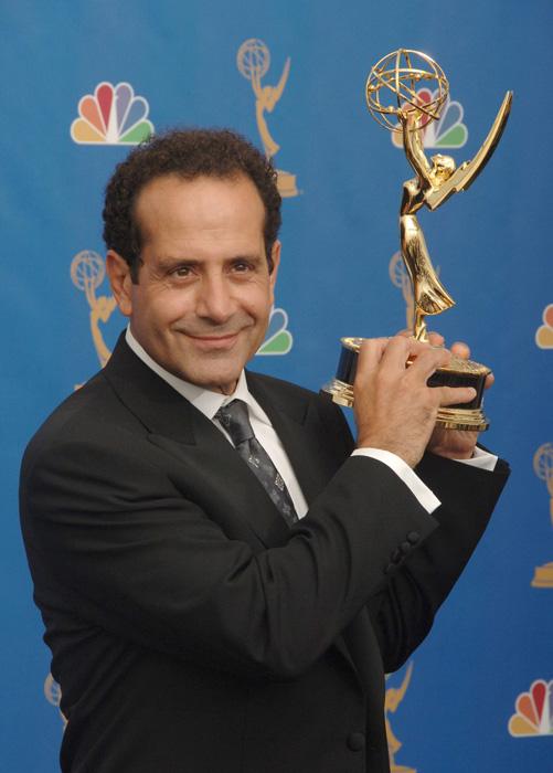 Az Emmy-díjas Tony Shalhoub (Fotó: Profimedia)