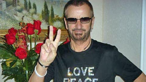 Ez történik ma, Ringo Starr szülinapján