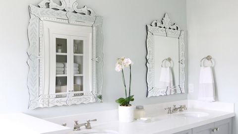 9 növény, melyet nyugodtan tarthatsz a fürdőszobában
