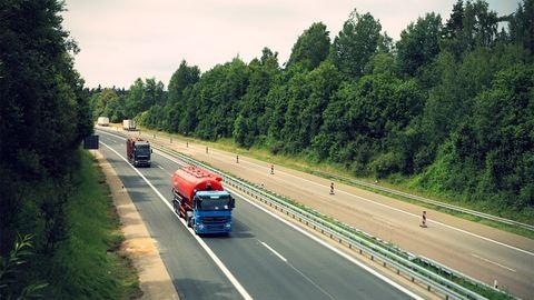 Magyar kamionos fatális tévedése okozott tragédiát Angliában