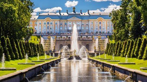 Nyáron Szentpétervárra? Elmondjuk, miért.