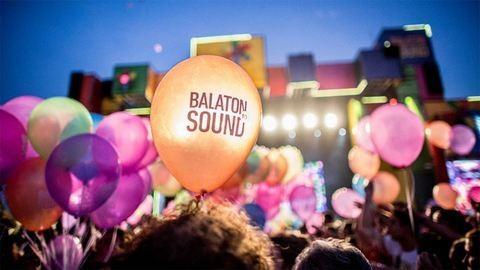 Balaton Sound: elkapták az első dílereket