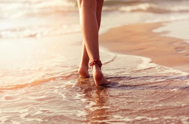 A séta meditációt neked is ki kell próbálnod