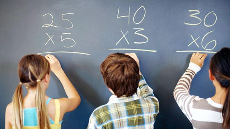 A magyar eredmények mellett a matematikai tudás számított a lista elkészítésénél - képünk illusztráció (Fotó: Tumblr)