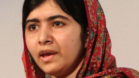 Ez történik ma, Malala Juszufzai szülinapján