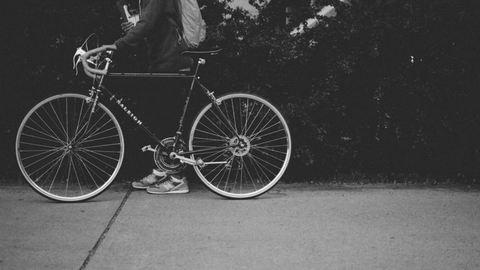 Nyílt levél a biciklisnek, aki elgázolt egy gyereket, majd cserbenhagyta