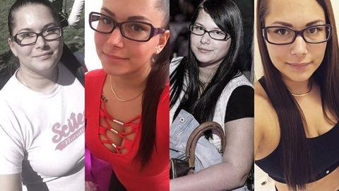 Egy igazán tudatos életmódváltó: ismerjétek meg Annát, aki több mint 20 kilótól szabadult meg