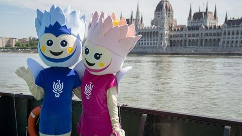 Így úsznak a magyarok a vb-n – Hosszú Katinka hat számban indul