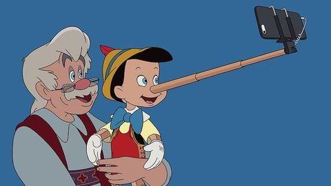 Ilyenek lennének a klasszikus Disney-mesék, ha a mai világban játszódnának