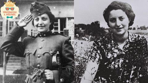 Fajgyűlölőknek nem könyörgött az életéért a hős magyar költőnő, Szenes Hanna