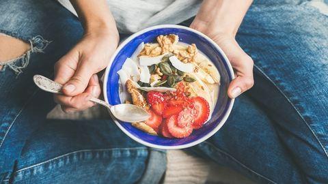 3 dolog, amit változtass meg az étrendedben