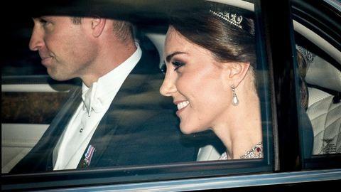Katalin hercegnét túlragyogta Letícia és Camilla hercegné is