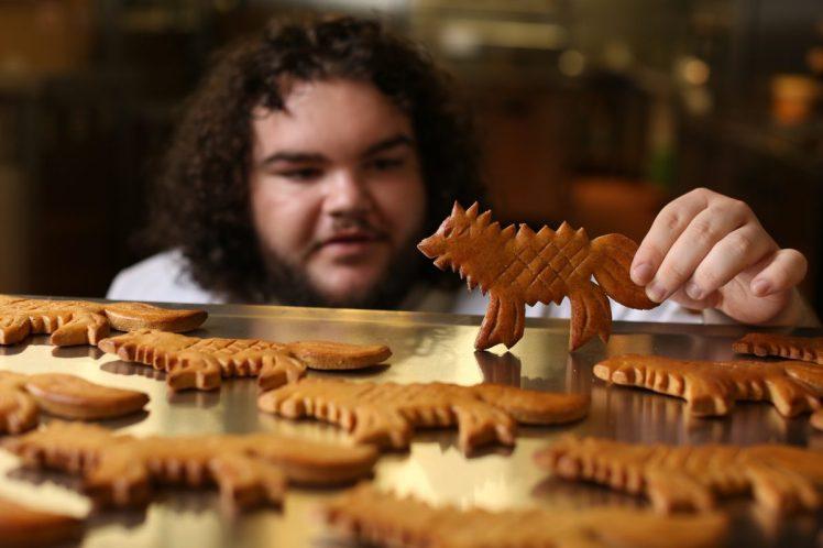 Trónok Harcás pékséget nyitott a sorozat egyik szereplője