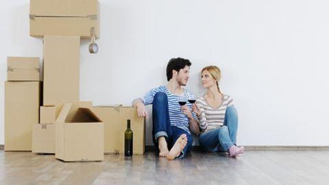 5 jel, hogy még nem álltok készen az összeköltözésre