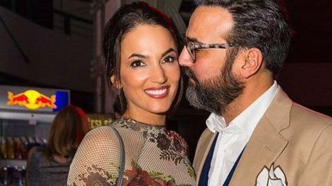 Debreczeni Zita nem gondolta volna, hogy Gianni lesz a férje