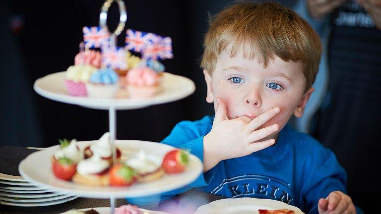 Cukorfüggőnek neveljük a gyerekeinket?