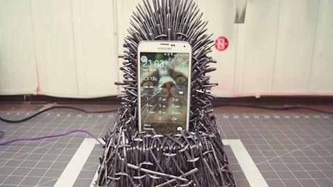 Ezzel a töltővel a mobilod lehet a Hét Királyság ura