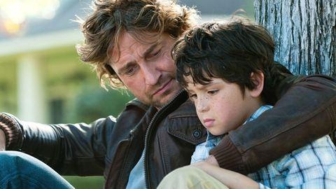 8 fontos dolog, amire egy apának meg kell tanítania a fiát