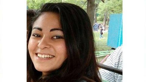 Szórakozás közben tűnt el a 21 éves Varga Alexandra – fotó