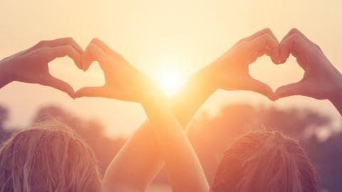7 jel, hogy szerelmed a legjobb barátod is