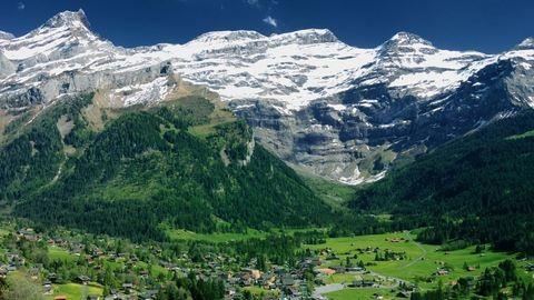 75 éve eltűnt házaspár múmiáit találták meg a svájci Alpokban – fotó