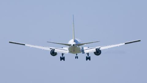 Lesodródott a kifutópályáról a turistákkal teli repülőgép